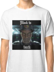 Captain black Classic T-Shirt