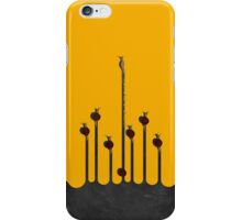 Ambition iPhone Case/Skin