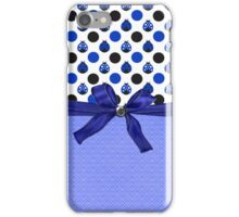 Trendy Ladybugs iPhone Case/Skin
