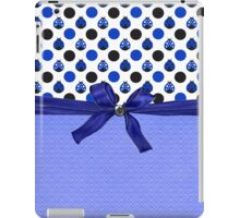 Trendy Ladybugs iPad Case/Skin