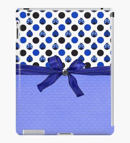 Trendy Ladybugs iPad Case/Skin