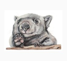 Lucy the Wombat T-Shirt