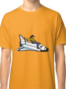 spacecowboy Classic T-Shirt