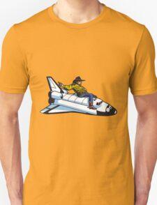 spacecowboy T-Shirt
