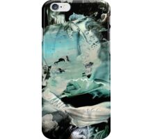 Seeing things that others don`t iPhone Case/Skin