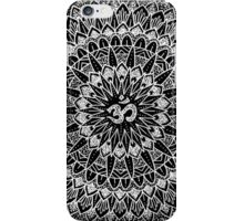 """Om"" by Timothy Von Senden iPhone Case/Skin"