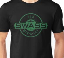 Sir Mix A Lot Swass Unisex T-Shirt