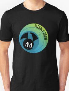 Teenage Robot Jenny XJ-9 Unisex T-Shirt