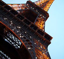 Tour Eiffel by dangiodesign