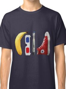 Allons-y my friend! Classic T-Shirt