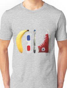 Allons-y my friend! Unisex T-Shirt