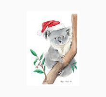 Koala Claus Unisex T-Shirt