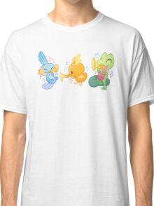 trumpets Classic T-Shirt