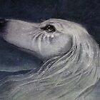 The Mystic by Jezhawk