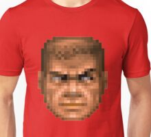 Doom Guy Unisex T-Shirt