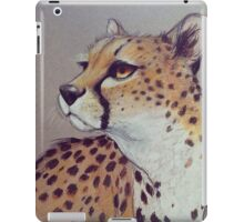 Spots iPad Case/Skin