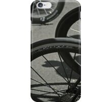 It's all about the wheels... iPhone Case/Skin