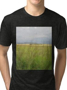 Stormy weather Tri-blend T-Shirt