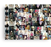 G-Dragon, One of a Kind Canvas Print