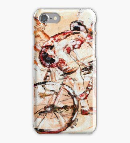 Tour de peterborough iPhone Case/Skin