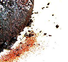Special Secret Recipe Devine Damp Chocolate Cake by priddylaydee