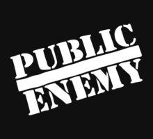 Public Enemy – Terminator 2 by dreamtee
