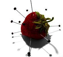 .strawberryvoodoo by freakingmuse