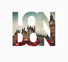 London Skyline Unisex T-Shirt