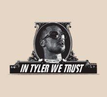Tyler Durden - Fight Club - in Tyler we trust