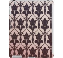 221B Baker Street Wallpaper iPad Case/Skin