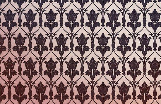 221B Baker Street Wallpaper by tobiejade