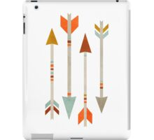 Four Arrows iPad Case/Skin