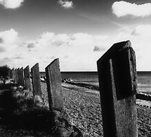 Shoreham Beach by Alixzandra