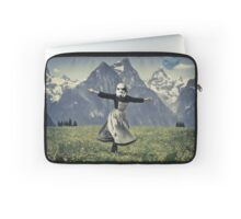 The Sound Of Yolo Trooper Laptop Sleeve