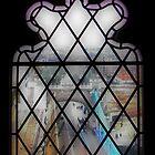 Tower Bridge Window by A90Six