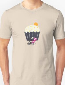Scootery Boy series - tribute to Bea's of Bloomsbury T-Shirt