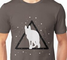 edited mammal in a triangle Unisex T-Shirt