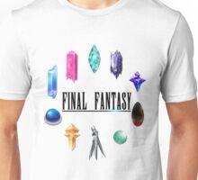 Crystals United Unisex T-Shirt