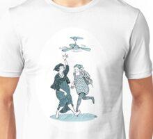 Shut Up and Dance Unisex T-Shirt