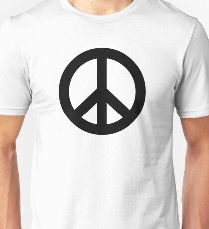 Electric Peace Unisex T-Shirt
