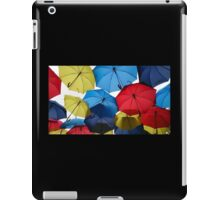 Umbrella iPad Case/Skin