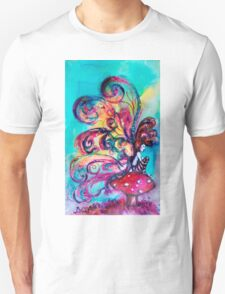 SMALL ELF OF MUSHROOMS T-Shirt