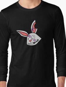 Tiny Tina's Rabbit Long Sleeve T-Shirt