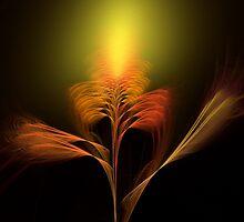LIGHT by Günter Maria  Knauth