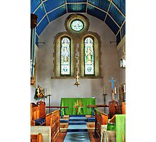 St. Mary's Church Photographic Print