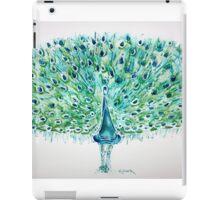 Kindred Rebirth iPad Case/Skin