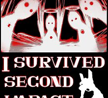 Second Impact Survivor by Pichins Creations