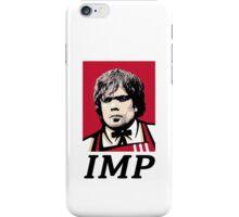 IMP iPhone Case/Skin