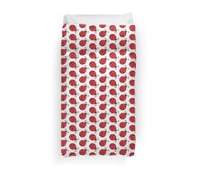 Ladybugs Duvet Cover