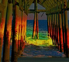 Under the Boardwalk by TomSpencer